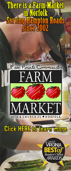 5 Points Farm Market