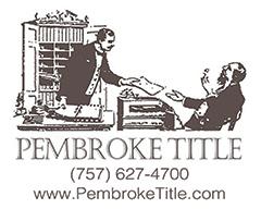 Visit www.PembrokeTitle.com