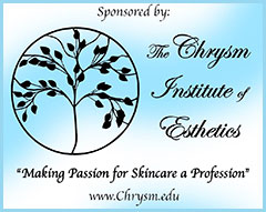 Visit the website for the Chrysm Institute